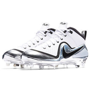NIKE Force Zoom Trout Baseball Cleats Miami 2017
